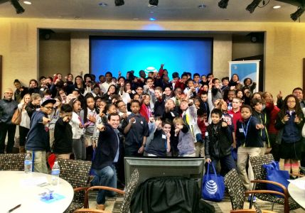 AT&T High Tech Day 2015.02.27