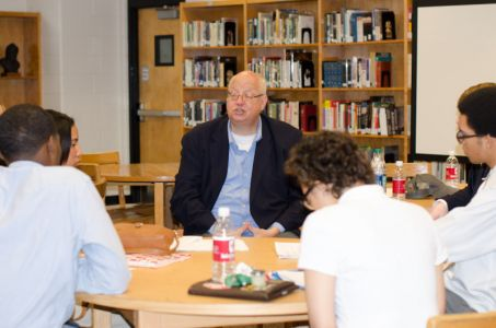 TAG-Ed Internship Workshop North Springs Charter High School