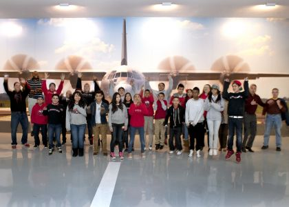 Ridgeview Charter Middle School-Lockheed - LWL