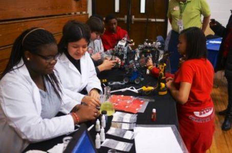 STEM Event 2015