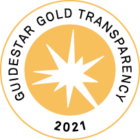 Guidestar Gold Transparency 2021