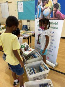 SSEF Literacy - Mini Libraries