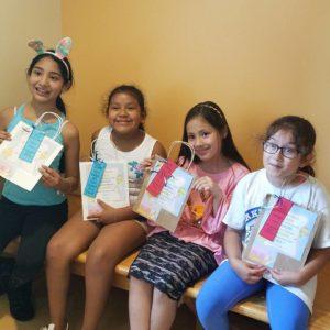 SSEF Literacy - Reading Buddies