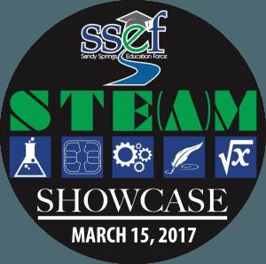 SSEF STEAM SHOWCASE 2017