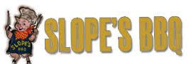 Slope's BBQ