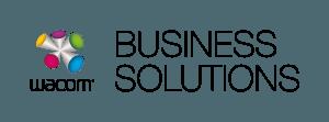 Wacom Business Solutions