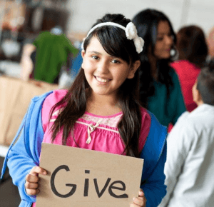 GIVE - Support SSEF