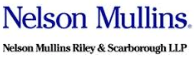 Nelson Mullins Riley Scarborough