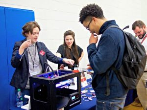 SSEF 7th Annual STEAM Showcase