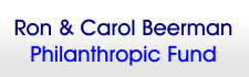 SSEF Patron - Ron & Carol Beerman Philanthropic Fund