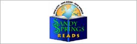 Sandy Springs Reads