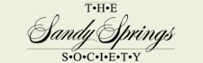 SSEF Patron - The Sandy Springs Society